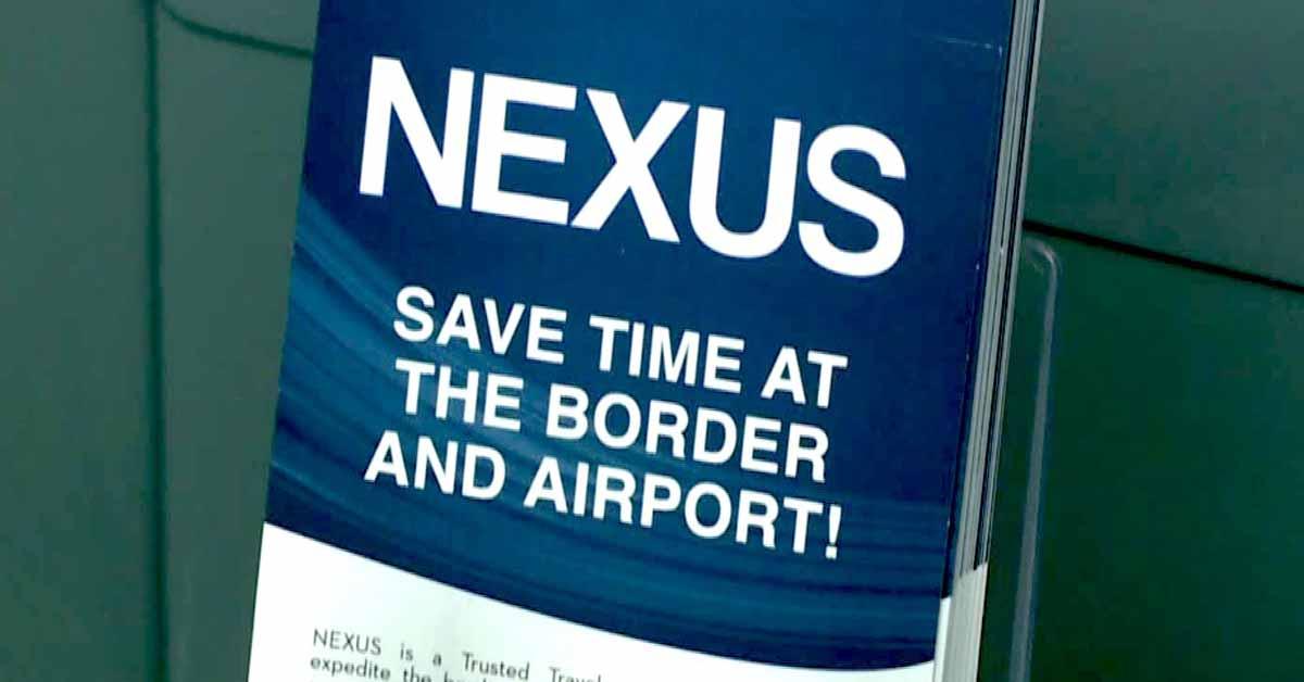 Can I Get A Nexus With A Pardon?
